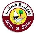 Logo AMBASCIATA DELLO STATO DEL QATAR