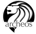 Logo Archeos S.a.s.