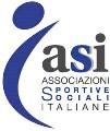Logo Associazioni Sportive E Sociali Italiane - Presidenza