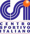 Logo C.S.I. COMITATO PROVINCIALE BRINDISI