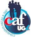 Logo CAF UGL S.R.L.