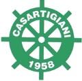 Logo CASARTIGIANI TARANTO