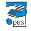 Logo CONSORZIO DI COOPERATIVE SOCIALI OPUS