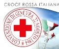 Logo CROCE ROSSA ITALIANA - COMITATO LOCALE DI TIZZANO VAL PARMA