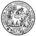 Logo DIPARTIMENTO DI FARMACIA - UNIVERSITA' DEGLI STUDI DI PARMA