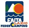 Logo FAITA FEDERCAMPING LAZIO