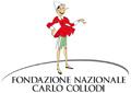 Logo FONDAZIONE NAZIONALE CARLO COLLODI