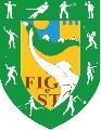 Logo Federazione Italiana Giochi e Sport Tradizionali