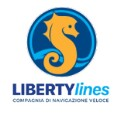 Logo Liberty Lines S.p.a.