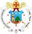 Logo PROCURA GENERALE DEL PATRIARCATO MARONITI