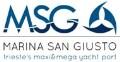 Logo SAN GIUSTO SEA CENTER S.P.A.
