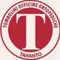 Logo TOMBOLINI OFFICINE ORTOPEDICHE